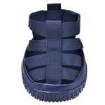 big dog sandals denim