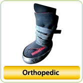 Orthopedic Dog Boots